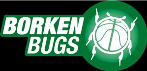 Borken Bugs Logo