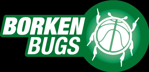 Borken Bugs Retina Logo